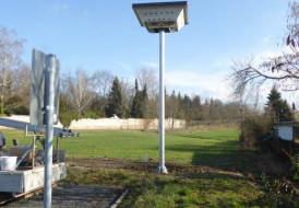 Mauersegler- und Schwalbenturm