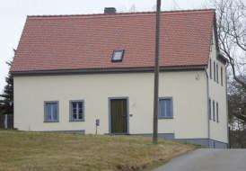 Dachsanierung mit Aufdachdämmung und Biberdeckung Erlus Biber Historic